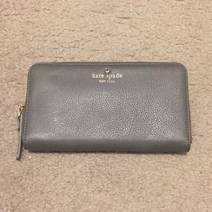 Kate Spade Cobble Hill Wallet- NWT